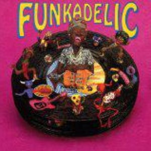 Funkadelic альбом Music for Your Mother