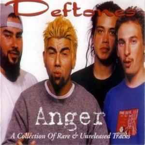 Deftones альбом Anger