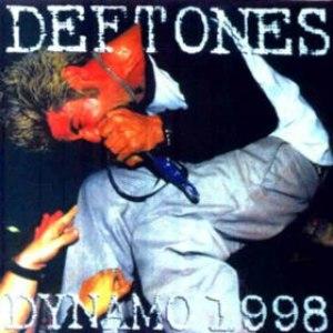 Deftones альбом Dynamo 1998
