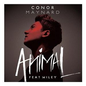 Conor Maynard альбом Animal - EP