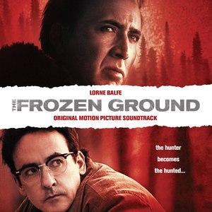 Lorne Balfe альбом The Frozen Ground: Original Motion Picture Soundtrack