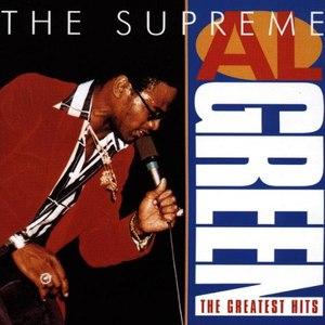 Al Green альбом The Supreme Al Green