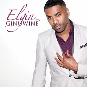 Ginuwine альбом Elgin