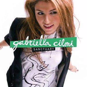 Gabriella Cilmi альбом Sanctuary
