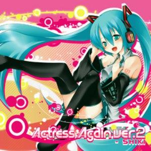 Hatsune Miku альбом ACTRESS AGAIN