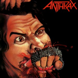 Anthrax альбом Fistful of Metal