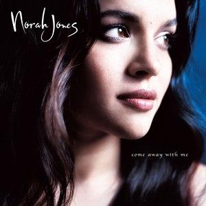 Norah Jones альбом Come Away with Me