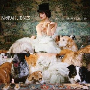 Norah Jones альбом Chasing Pirates Remix EP