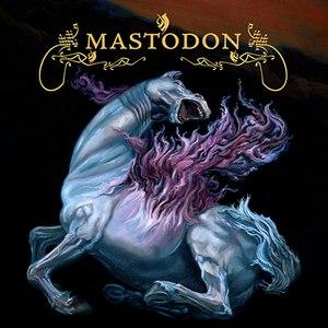 Mastodon альбом Remission (Reissue)