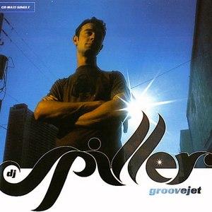Spiller альбом Groovejet