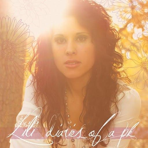 Lili альбом Diaries of a Pk