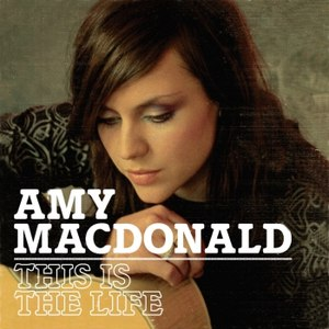 Amy Macdonald альбом This Is The Life (eDeluxe)