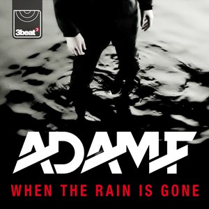 Adam F альбом When The Rain Is Gone