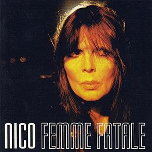 Nico альбом Femme Fatale