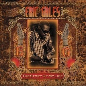 Eric Gales альбом The Story of My Life