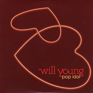 Will Young альбом William Young Pop Idol
