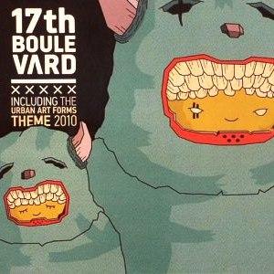 17th boulevard альбом God Moves In Irresponsible Ways
