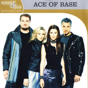 Ace of Base альбом Platinum & Gold Collection