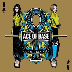 Ace of Base альбом CLASSIC REMIXES