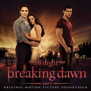 Carter Burwell альбом The Twilight Saga: Breaking Dawn - Part 1