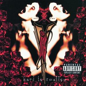 Vanilla Ice альбом Hard To Swallow