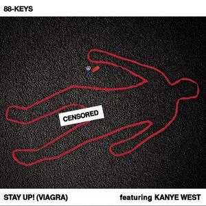 88-keys альбом Stay Up! (Viagra) Prescription Pack