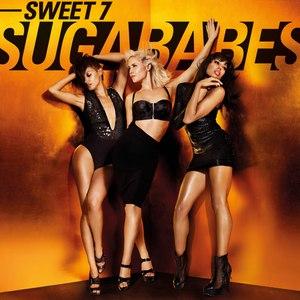 Sugababes альбом Sweet 7
