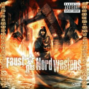 Azad альбом Faust Des NordWestens