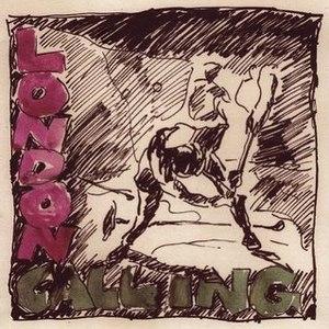 The Clash альбом The Vanilla Tapes