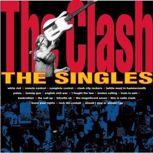 The Clash альбом The Singles