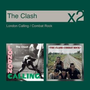 The Clash альбом London Calling / Combat Rock