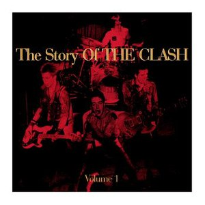 The Clash альбом The Story of The Clash Volume 1