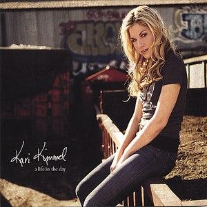 Kari Kimmel альбом A Life in the Day