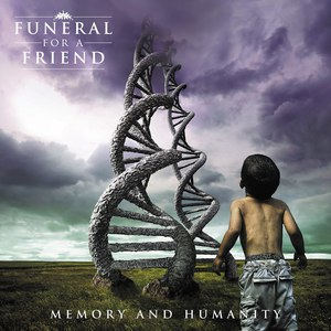 Funeral For A Friend альбом Memory And Humanity