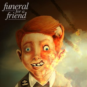 Funeral For A Friend альбом The Young and Defenceless