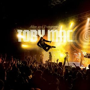 TobyMac альбом Alive And Transported