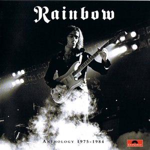 Rainbow альбом Anthology