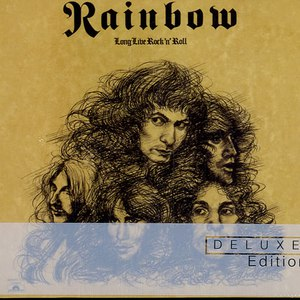 Альбом Rainbow Long Live Rock N Roll (Deluxe Edition)