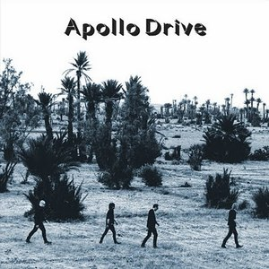 Apollo Drive альбом Apollo Drive