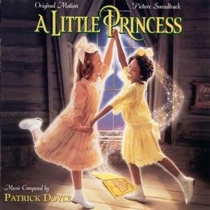 Patrick Doyle альбом A Little Princess