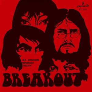 BreakOut альбом Na Drugim Brzegu Tęczy