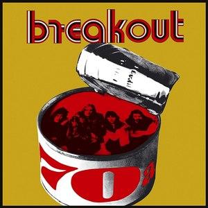 BreakOut альбом 70a