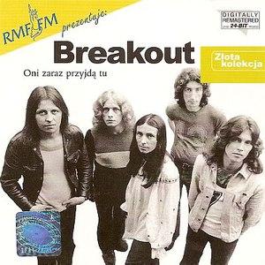BreakOut альбом Oni zaraz przyjdą tu