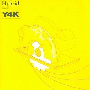 Hybrid альбом Hybrid Present: Y4K