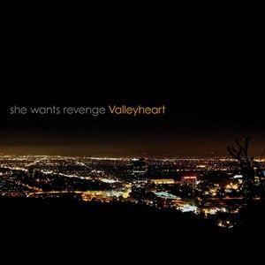 She Wants Revenge альбом Valleyheart