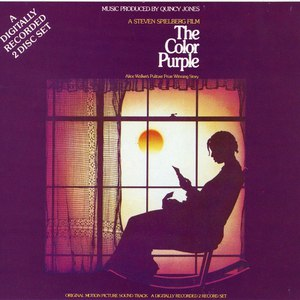 Quincy Jones альбом The Color Purple