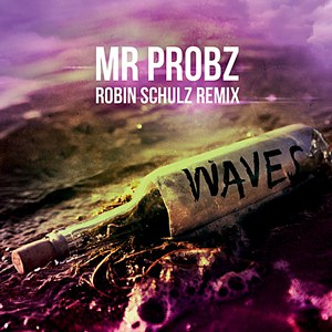 Mr. Probz альбом Waves