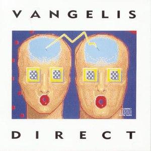 Vangelis альбом Direct