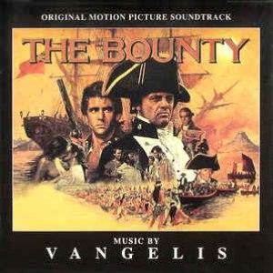 Vangelis альбом The Bounty (disc 1)