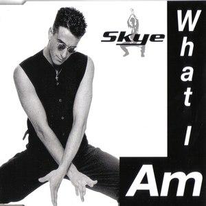 Skye альбом What I Am
